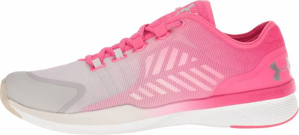 Under Armour Charged Push - Pink