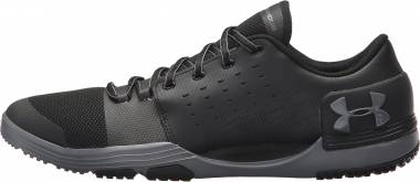 Under Armour Limitless 3.0 - Black (009)/Graphite