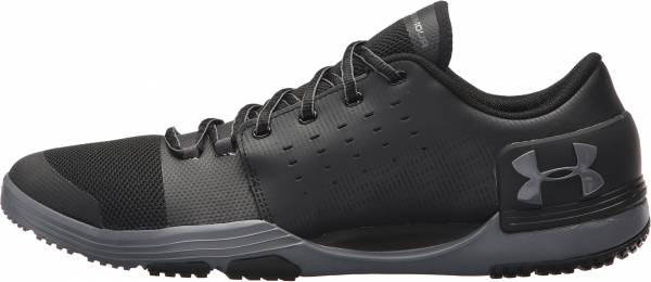 Under Armour Limitless 3.0 - Black (009)/Graphite (1295776009)