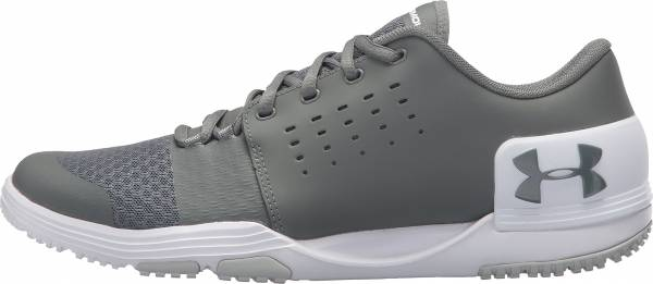 Under Armour Limitless 3.0 - Grey