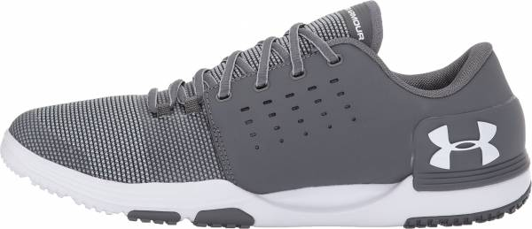 Under Armour Limitless 3.0 - Graphite/White