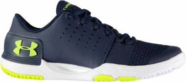 Under Armour Limitless 3.0 - Blue