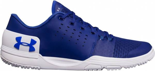 Under Armour Limitless 3.0 - Formation Blue (500)/White (3000331500)