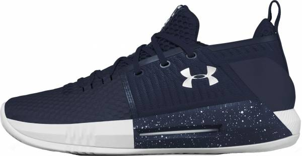 Under Armour Drive 4 Low - Blue