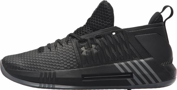 7 Reasons to NOT to Buy Under Armour Drive 4 Low (Mar 2019)  dc7ead8b3d