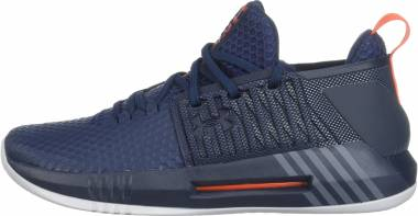 Under Armour Drive 4 Low - Blue (3000086400)