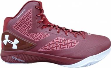 timeless design a546d 2ec65 Under Armour Clutchfit Drive 2