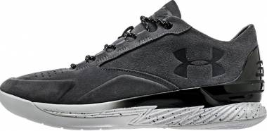 Under Armour Curry Lux Low - Grey (1296619040)