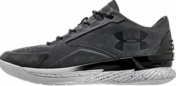 Under Armour Curry Lux Low Grey
