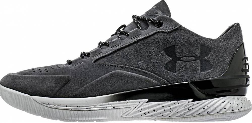 Review of Under Armour Curry Lux Low