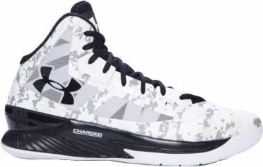 Under Armour Lightning 3 - White