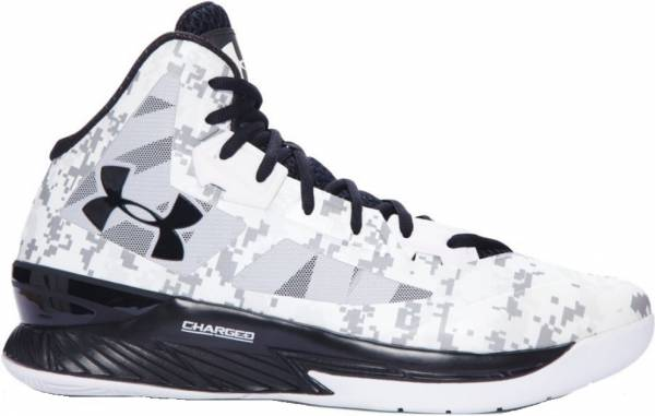66bf958c6400 11 Reasons to NOT to Buy Under Armour Lightning 3 (Apr 2019)
