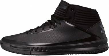 Under Armour Lockdown 2 - Black/stealth Gray/stealth Gray