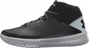 Under Armour Lockdown 2 - Black