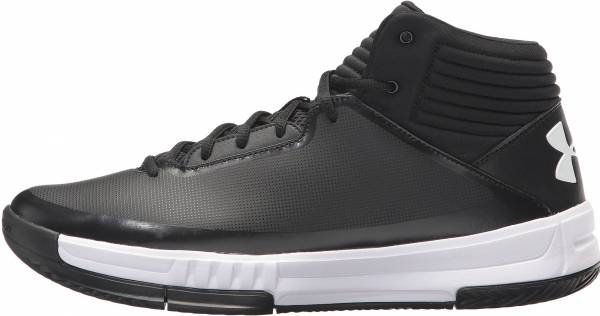 Under Armour Lockdown 2 - Black (1303265001)