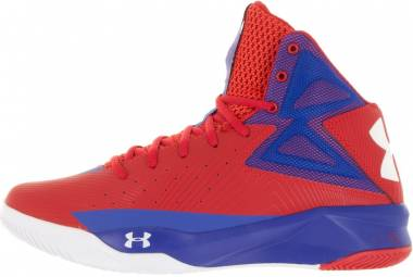 Under Armour Rocket - Red