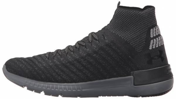 10 Reasons to/NOT to Buy Under Armour Highlight Delta 2 (May 2018) |  RunRepeat