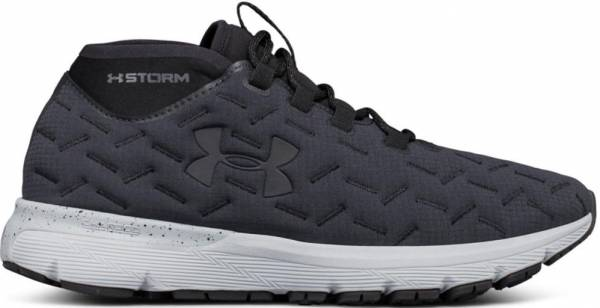Under Armour Charged Reactor Run - Grey (1298534100)