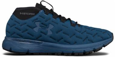 Under Armour Charged Reactor Run - Blue (1298534401)