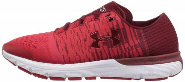 new arrival 8ec25 cc832 Under Armour SpeedForm Gemini 3 Graphic