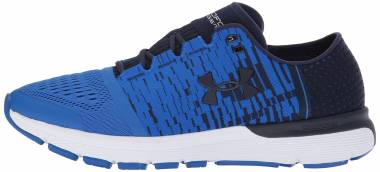 Under Armour SpeedForm Gemini 3 Graphic - Midnight Navy 400 Ultra Blue (1298535129)