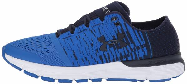 new arrival a51e4 80905 Under Armour SpeedForm Gemini 3 Graphic