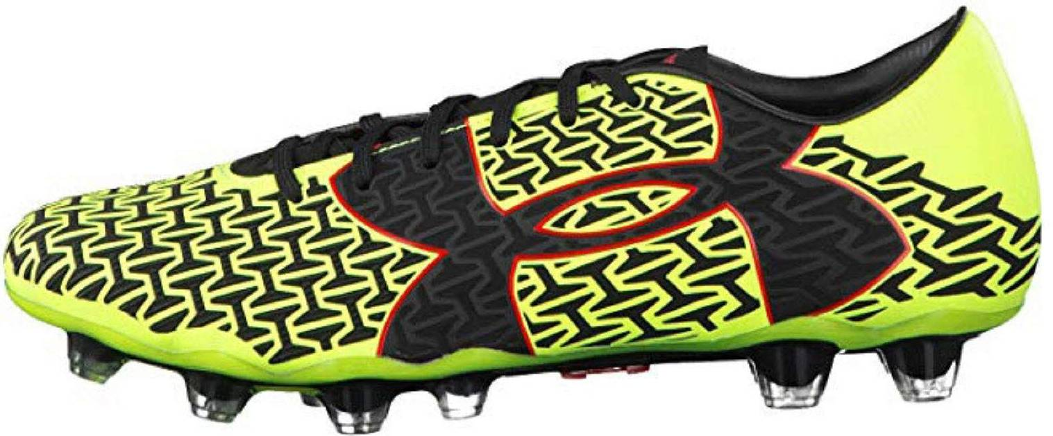 Review of Under Armour ClutchFit Force
