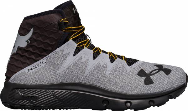 8 reasons to not to buy under armour project rock delta dec 2018
