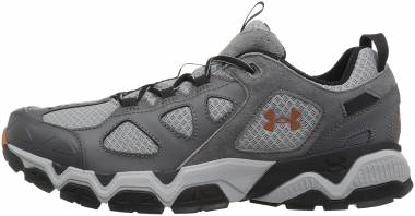 Under Armour Mirage 3.0 - Rhino Gray (076)/Gray Wolf (1287351076)