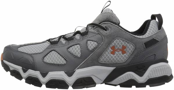 Review of Under Armour Mirage 3.0