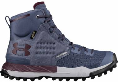 Under Armour Newell Ridge Mid GTX - Blue (1299433962)