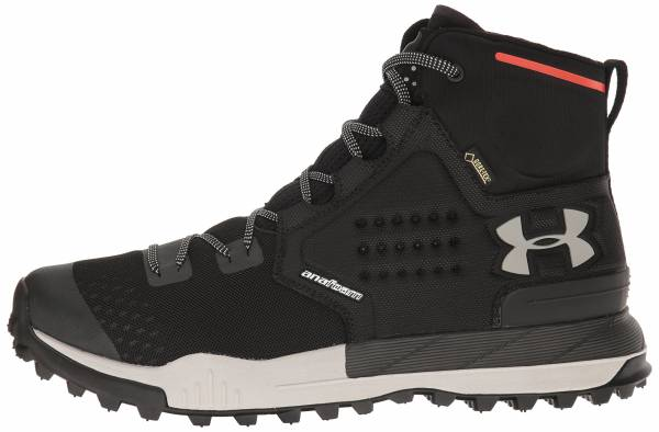Under Armour Newell Ridge Mid GTX - Black / Grey (1287340001)