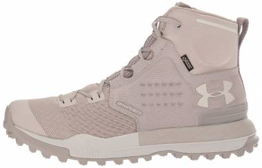 Under Armour Newell Ridge Mid GTX Grey Men