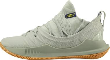Under Armour Curry 5 - Grey (3020657105)