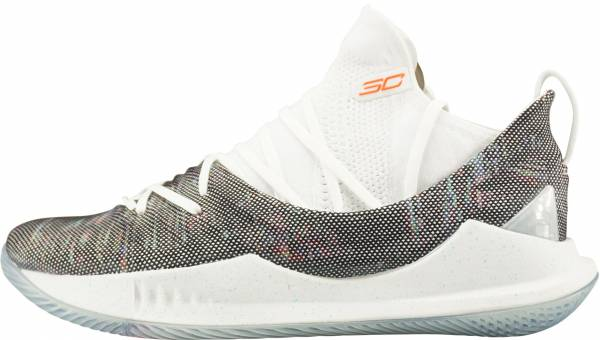 14 Reasons toNOT to Buy Under Armour Curry 5 (November 2018