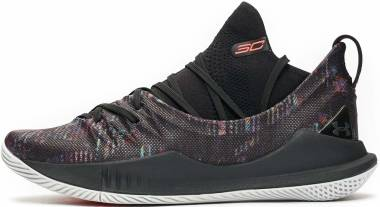 Under Armour Curry 5 - Black (3020657005)