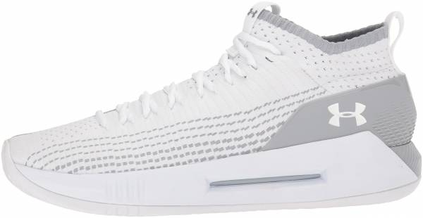 Under Armour Heatseeker White