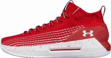 Under Armour Heatseeker Red Men