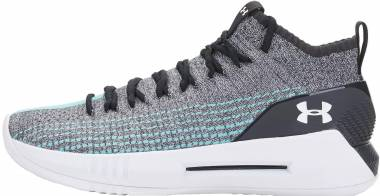 Under Armour Heatseeker - Blue (3000089101)