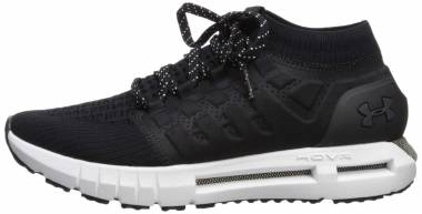 Under Armour HOVR Phantom Connected - Black 010 White (3000004010)