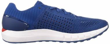 Under Armour HOVR Sonic Connected Blue Men