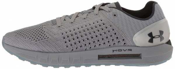 Under Armour HOVR Sonic Connected Steel (101)/Steel