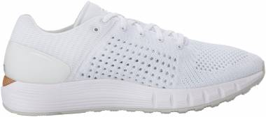 Under Armour HOVR Sonic Connected - White (102)/Elemental