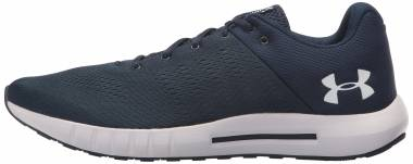 Under Armour Micro G Pursuit - Blue (3000011402)