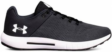 Under Armour Micro G Pursuit - Black (3020221100)