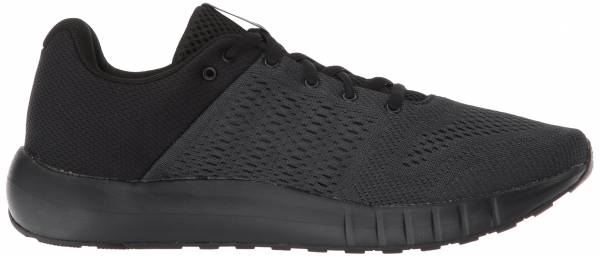 Under Armour Micro G Pursuit - Black