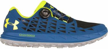 Under Armour Fat Tire 3 - Blue (3020143400)