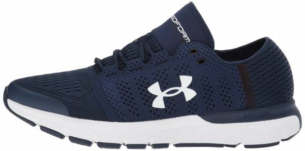 10 Reasons to NOT to Buy Under Armour SpeedForm Gemini Vent (Mar ... 58aa22ec481