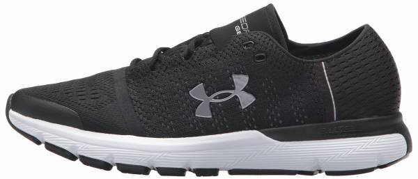 watch 2ca05 58122 Under Armour SpeedForm Gemini Vent Black