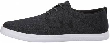 Under Armour Street Encounter IV - Black (3000029001)